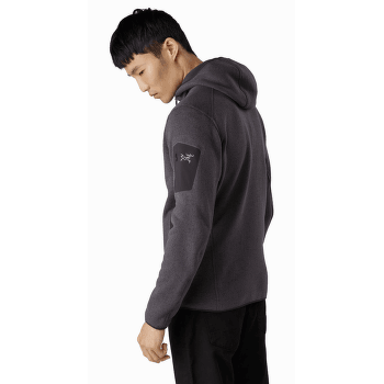 Covert Hoody Men (24090) Ladon Heather
