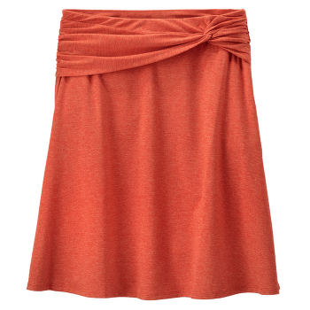 Seabrook Skirt Women Spiced Coral