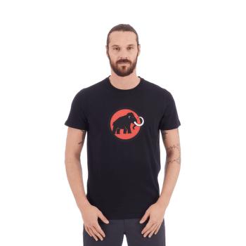 Mammut Logo T-Shirt Men (1017-07292) waters PRT4