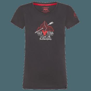 Alakay T-shirt Women Carbon