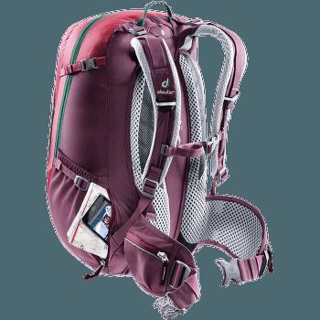 Trans ALPINE 28 SL (3205120) ruby-blackberry