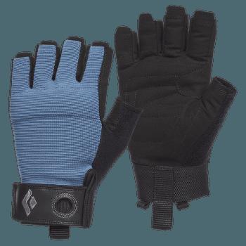 Crag Half-Finger Gloves Astral Blue