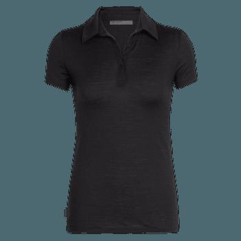 Tech Lite SS Polo Women (104689) Black