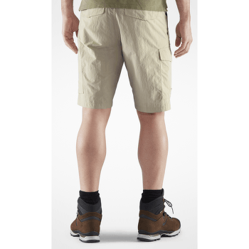 Travellers MT Shorts Men Dark Grey 030