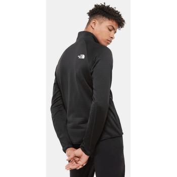Echo Rock Full Zip Jacket Men TNF BLACK