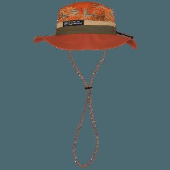 BOONEY HAT NOMAD RUSTY NOMAD RUSTY