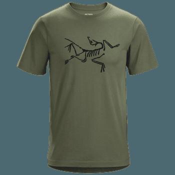 Archaeopteryx T-Shirt SS Men (24024) Aeroponic