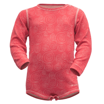Active Baby Body (233-270) 190A POPPY