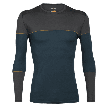 Oasis Deluxe LS Crewe Men NIGHTFALL