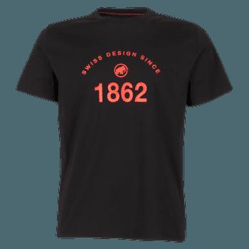 Seile T-Shirt Men (1017-00973) black PRT2
