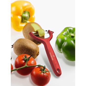 Škrabka na rajčata a kiwi 7.6079.1