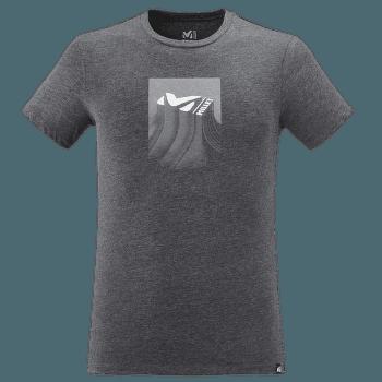 Relief T-Shirt SS Men BLACK - NOIR