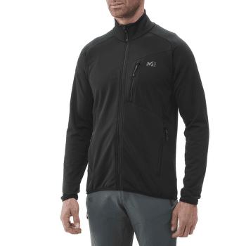 Seneca Tecno II Jacket Men H TARMAC/NOIR