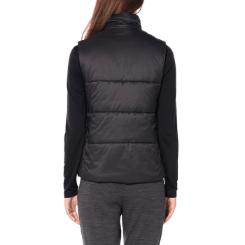 Collingwood Vest Women Black