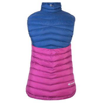 Atol Lady vest navy/berry