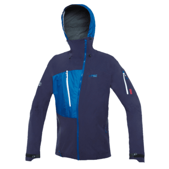 DEVIL ALPINE Jacket 6.0 indigo/blue