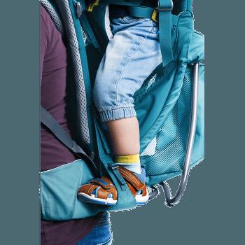 Kid Comfort Active SL (3620021) denim