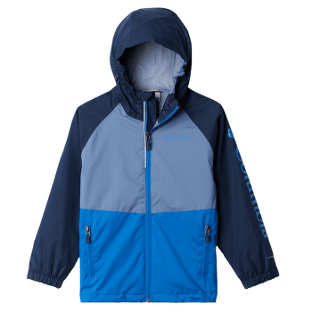 Dalby Springs™ Jacket Kids Bright Indigo, 432