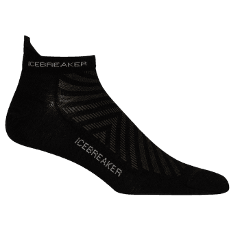 Run + Ultra Light Micro Men (104212) BLACK/SLATE