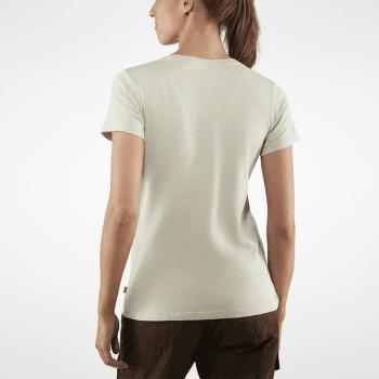 Deer Print T-shirt Women Tarmac