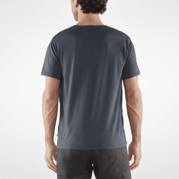 Sunrise T-shirt Men Light Olive-Melange
