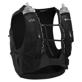 Gecko VP 20+ BLACK