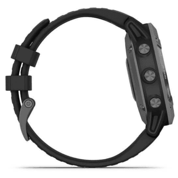 Fenix 6 PRO Solar Grey/Black Band