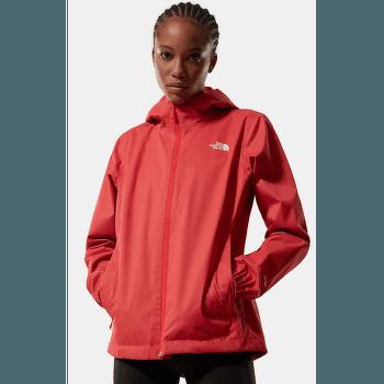 Quest Jacket Women Pearl Blush