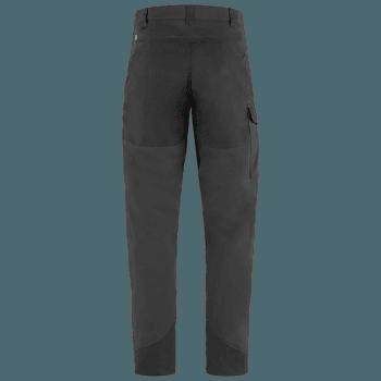 Abisko Trousers Men Dark Grey 030
