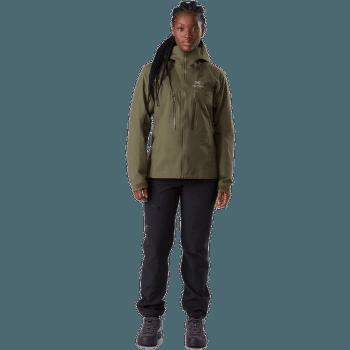 Alpha AR Jacket Women (25435) Reflection