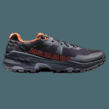 Sertig II Low GTX® Men black-vibrant orange