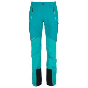 Zenit Pant Women Emerald