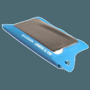 Voděodolný obal pro iPhone Blue-BL