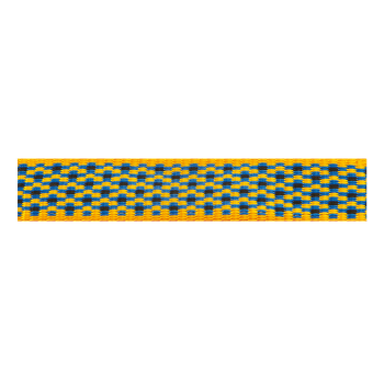 Popruhové smyčky otevřené PAD (20 mm) 511