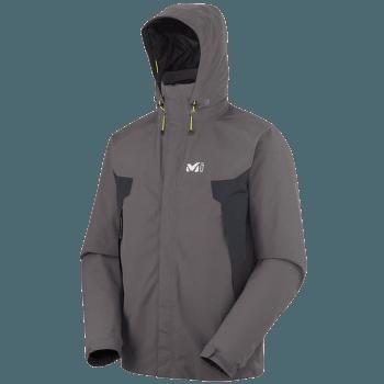 Montet GTX Jacket Men CASTELROCK/NOIR
