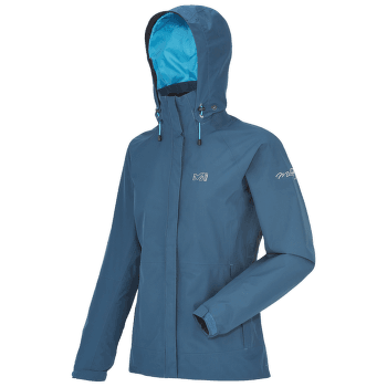 Lady Montets GTX Jacket MAJOLICA BLUE