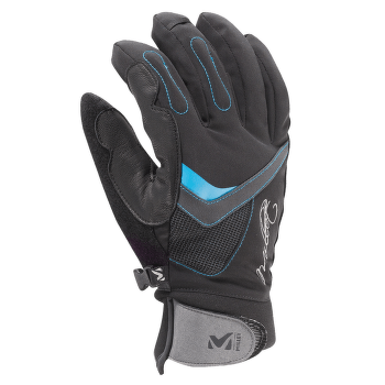 Touring Training Glove Women NOIR/HORIZON  BLUE