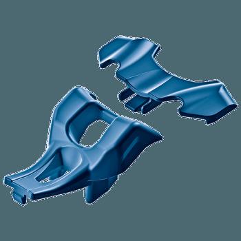 Color Clip blue