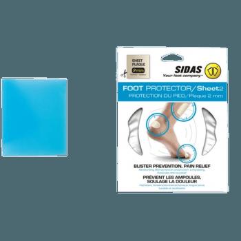 Foot Protector Shhet 2mm