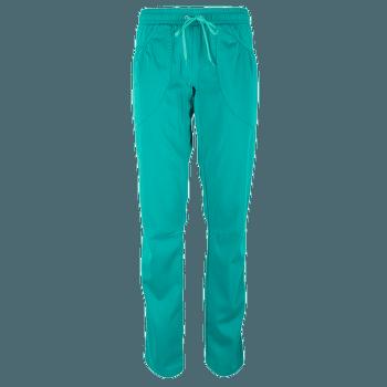 Todra Pant Women Emerald