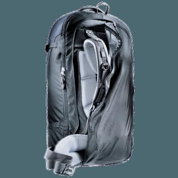 Traveller 70+10 (3510115) black-silver