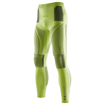 Accumulator Evo Pant Long Man GreenLime/Charcoal