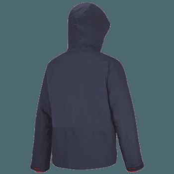 Trilogy Stretch Jacket Men SAPHIR