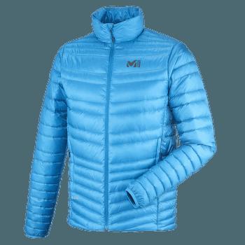 Dual Heel Lift Jacket Men ELECTRIC BLUE