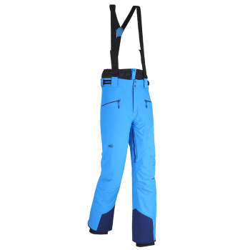 Curve Stretch GTX Pant Men ELECTRIC BLUE