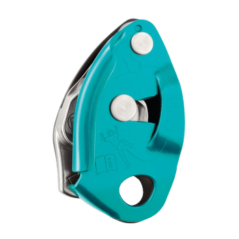 Grigri 2 (D14B) Turquoise