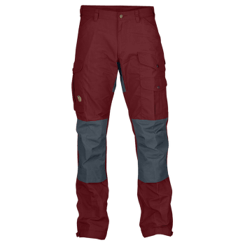Vidda Pro Trousers Red Oak-Graphite