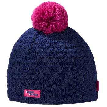 K36 Knitted Hat 108 navy