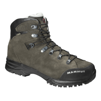 Trovat High GTX® Men Dark brown-black 7167