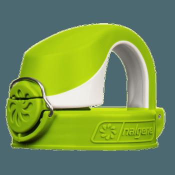 OTF Cap Green/white 1-0462-17